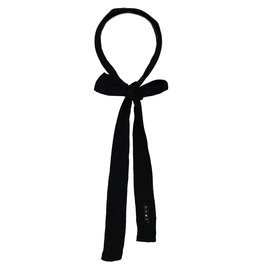 Knot Knot Watercolor Headband