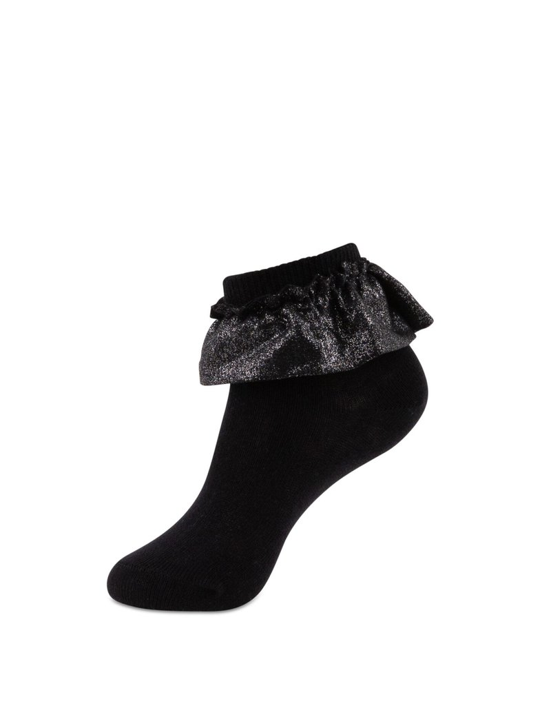 JRP JRP Metallic Lace Anklet