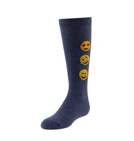 JRP JRP Emoji Knee Sock