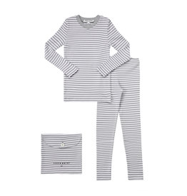 Parni Parni Boys Striped Pajamas K072