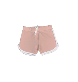 Coco Blanc Coco Blanc French Terry Biker Shorts