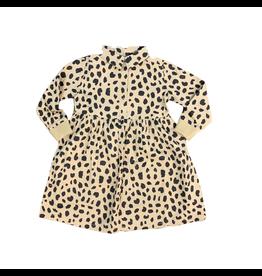Huxbaby Hux Animal Spot Shirt Dress