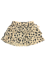 Huxbaby Hux Animal Spot Frill Skirt