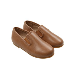 Zeebra Zeebra Classic Leather Loafer