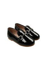 Zeebra Zeebra Patent Leather Loafer