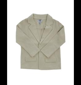 Crew CK Classics Cotton Blazer