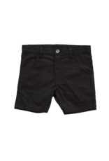 Kipp Kipp Polished Cotton Shorts