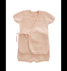 Kipp Kipp Baby Knit Wrap Set