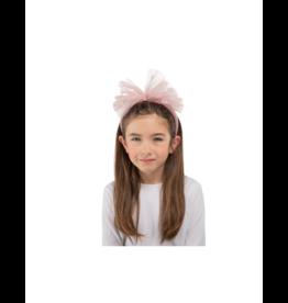 DaCee Dacee Tulle Star Headband