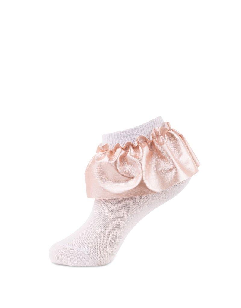 JRP JRP Leatherette Lace Anklet