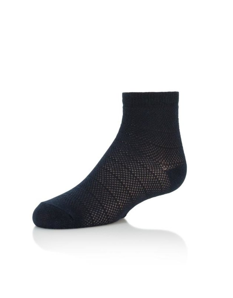 Zubii Zubii Fishnet Ankle