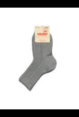 Condor Condor Shimmer Ribbed Sock- 3285/4