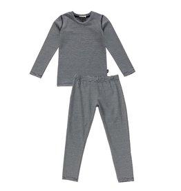 Petit Clair Petit Clair Boys Stripe Pajama ( PJ3)
