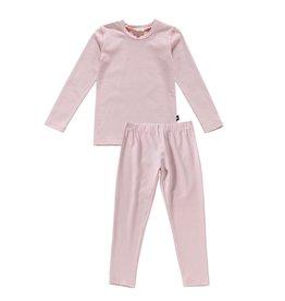 Petit Clair Petit Clair Girls Stripe Pajama (PJ3)