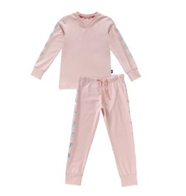 Petit Clair Petit Clair Star Pajama LS (PJ1402)