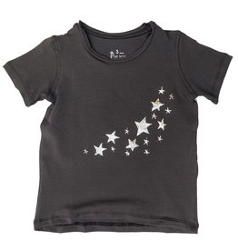 No Biggie No Biggie Foil Stars T Shirt