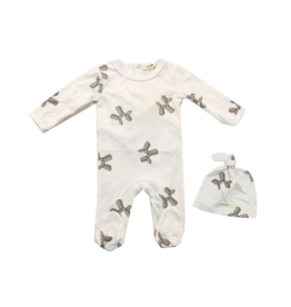 Small Moments Small Moments Balloon Layette