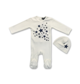 Small Moments Small Moments Stars Baby Set