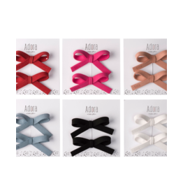 Adora Adora Mini Bow Set