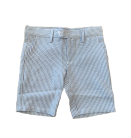 Petit Clair Petit Clair Seersucker Boy Shorts(SHO3)