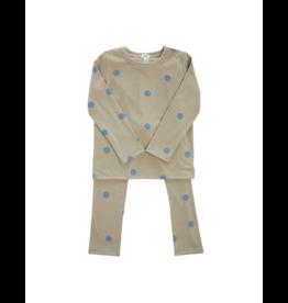 Tugg Tugg Dot Pajama