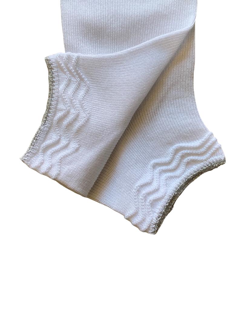 Condor Condor Shimmer Edge Sock- 2339/4