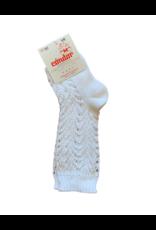 Condor condor full crochet knee sock 2518/2