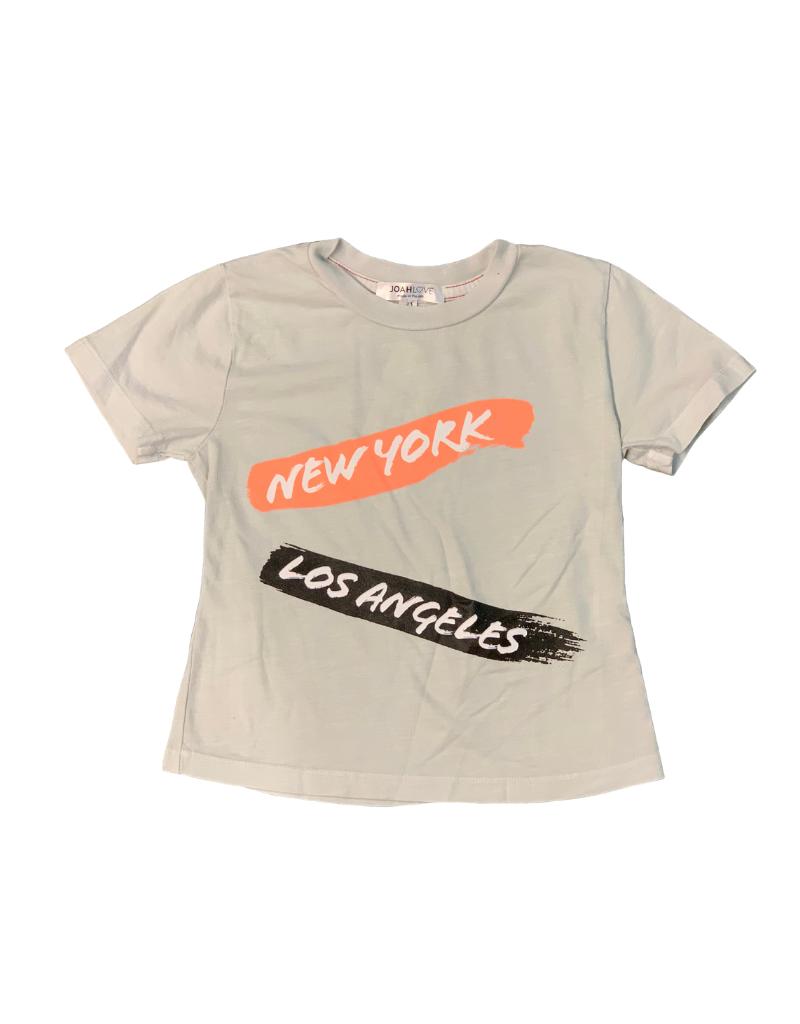 Joah Love Joah Love NY/LA T-Shirt