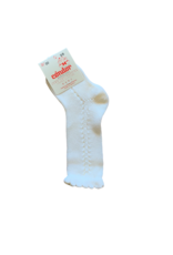 Condor Condor Crochet Knee Sock 2569/2