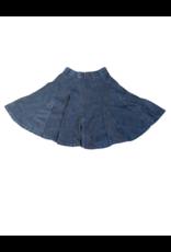 Kiki-O 5 Stars Flare Panel Skirt
