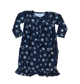 Sweet Bamboo Bamboo Starry Nightgown