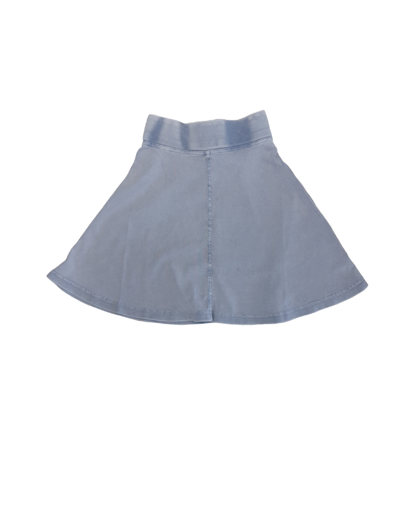 Kiki-O 5 Stars Flare Short Skirt