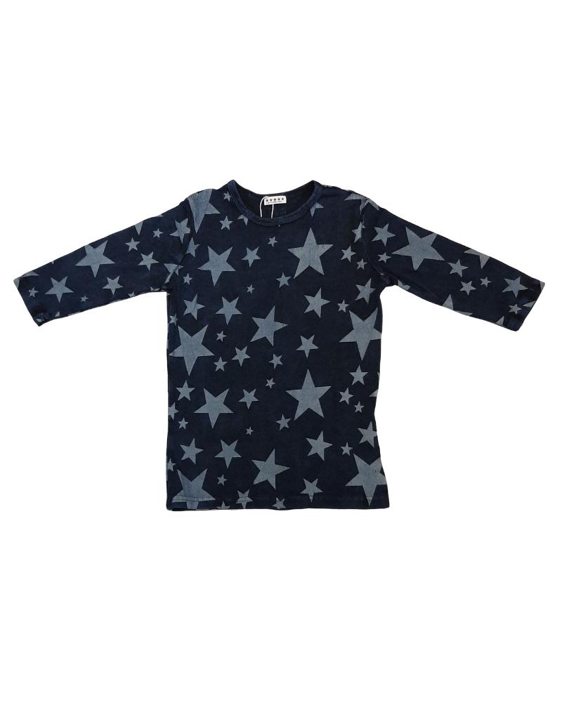 Kiki-O 5 Stars Girl T-Shirt