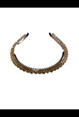 Halo Halo Crystal Tiara Headband
