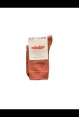 "Condor   Condor ""Earth Tones"" Solid Crew Sock 2019/4"