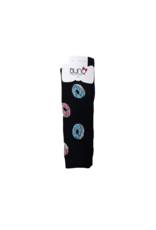 Blinq Blinq Doughnut Knee High Socks