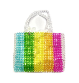 Bari Lynn Bari Lynn Pearl Catchall Bag