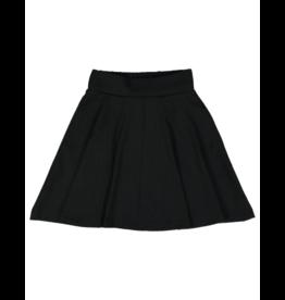 Teela Teela Basic Cotton Girls Circle Skirt
