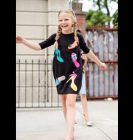 Teela Teela Shoe Girls Dress
