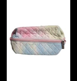 Bari Lynn Bari Lynn Tie Dye Cosmetic Bag
