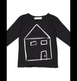 Teela Teela House 3/4 Girls T Shirt