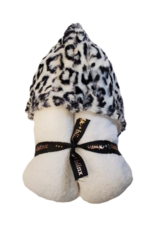 Winx + Blinx Winx Blinx Hooded Towel