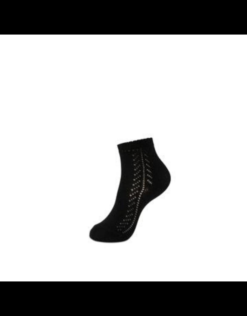 JRP JRP Crochet Midcalf Sock