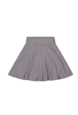 Teela Teela Basic Knit Circle Skirt