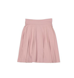 Teela Teela Basic Knit Circle Skirt