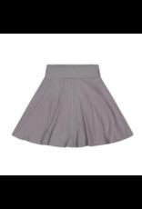 Teela Teela Girls Ponte Circle Skirt