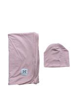 Becca and Bella Becca and Bella Essential Swaddle Blanket Set