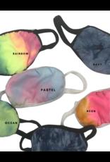 Bari Lynn Bari Lynn Tie Dye Face Mask Toddler (3-5yrs)