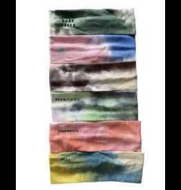 Best Beanies Best Beanies Casual Tie Dye Flats