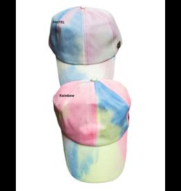 Best Beanies Best Beanies Tie Dye Cap